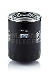 Масляный фильтр MANN-FILTER WP 1144