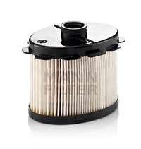 Топливный фильтр MANN-FILTER PU 1021 X