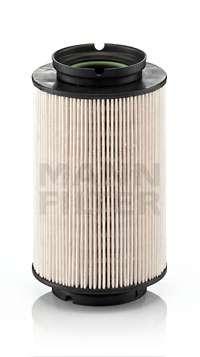 Топливный фильтр MANN-FILTER PU 936/2 X