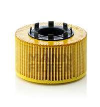 Масляный фильтр MANN-FILTER HU 920 X