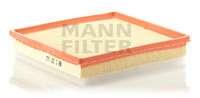 Воздушный фильтр MANN-FILTER C 30 163