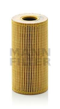 Масляный фильтр MANN-FILTER HU 618 X