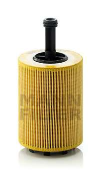Масляный фильтр MANN-FILTER HU 719/7 X
