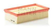 Воздушный фильтр MANN-FILTER C 2485/2