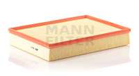 Воздушный фильтр MANN-FILTER C 4312/1
