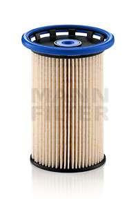 Топливный фильтр MANN-FILTER PU 8007