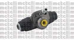 Колесный тормозной цилиндр METELLI 04-0060