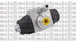 Колесный тормозной цилиндр METELLI 04-0594