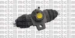 Колесный тормозной цилиндр METELLI 04-0609