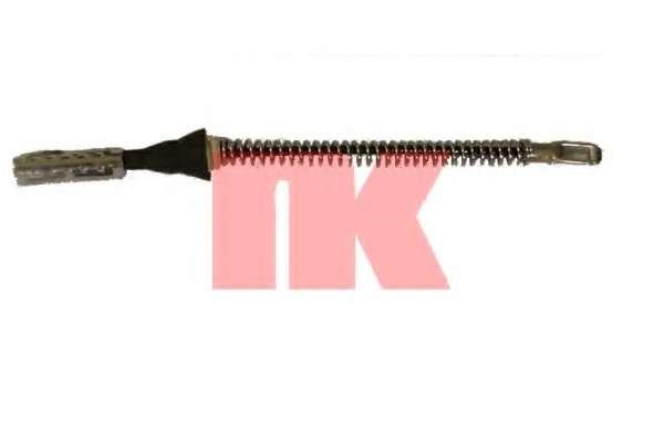 Трос, стояночная тормозная система NK 903698