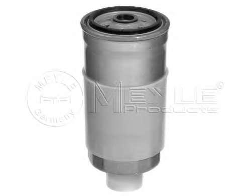 Топливный фильтр MEYLE 100 127 0008