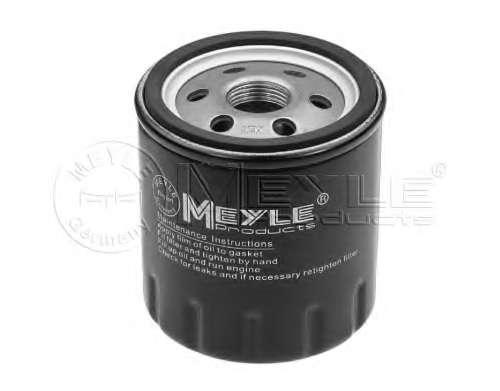 Масляный фильтр MEYLE 16-14 322 0001