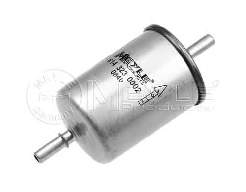 Топливный фильтр MEYLE 614 323 0002