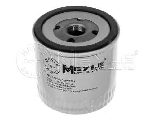 Масляный фильтр MEYLE 714 322 0003